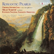 Thomas Indermühle - Romantic Pearls