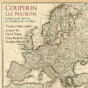 Thomas Indermühle - Couperin: Les Nations